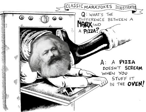 Marxoven
